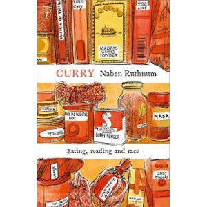 Curry: Eating, Reading and Race