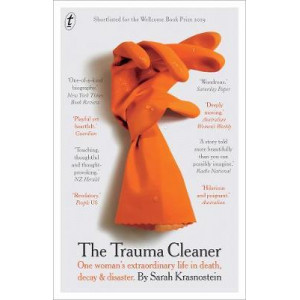 Trauma Cleaner, The