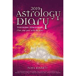 2019 Astrology Diary: Southern Hemisphere