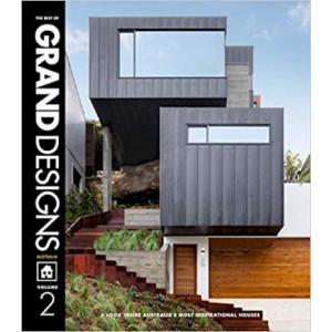Grand Designs Australia Volume II