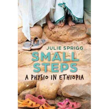 Small Steps: A Physio in Ethiopia