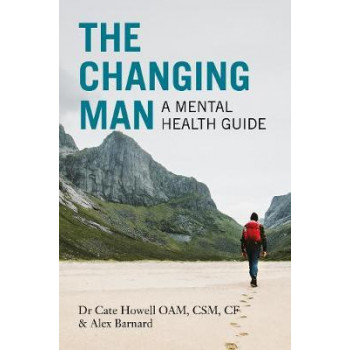 Changing Man:  Mental Health Guide