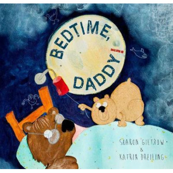 Bedtime, Daddy!