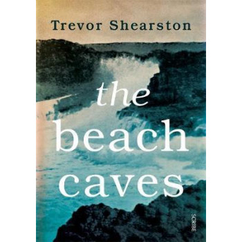 Beach Caves