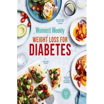 Weight Loss For Diabetes
