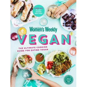 Vegan: Complete Collection