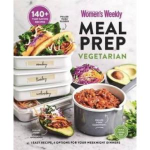 Meal Prep Vegetarian