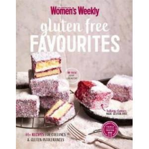 Gluten-free Favourites