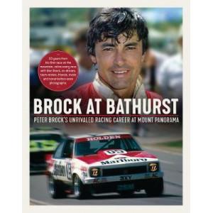 Brock at Bathurst