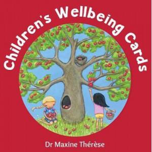 Children's Wellbeing Cards