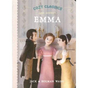 Cozy Classics: Emma