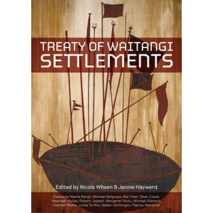 Treaty of Waitangi Settlements