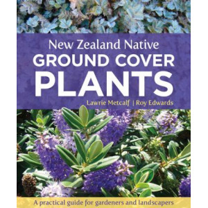 New Zealand Native Ground Cover Plants