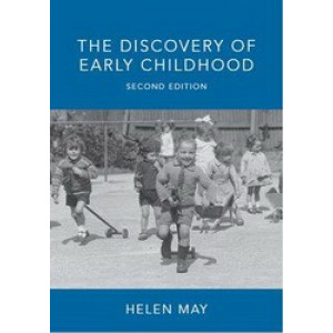 Discovery of Early Childhood 2E