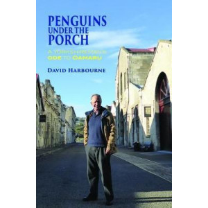 Penguins Under the Porch: A Yorkshireman's Ode to Oamaru