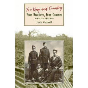 For King and Country: Four Brothers, Four Crosses