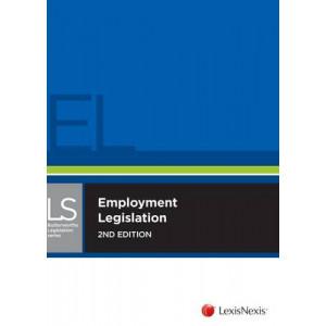 Butterworth Student Companion : Employment Law 2E