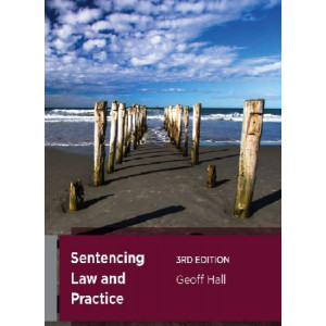 Sentencing Law & Practice