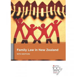 Family Law in New Zealand 16E