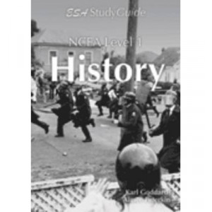 NCEA Level 1 History Study Guide