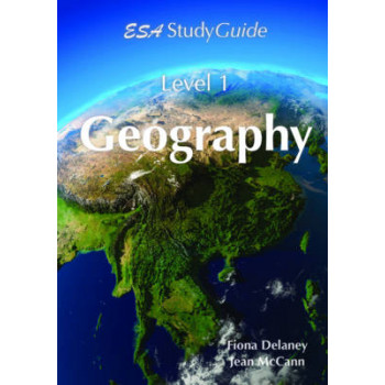 NCEA Level 1 Geography Study Guide