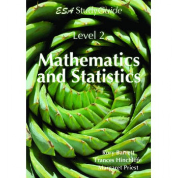 NCEA Level 2 Maths with Statistics Study Guide