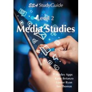 NCEA Level 2 Media Studies Study Guide