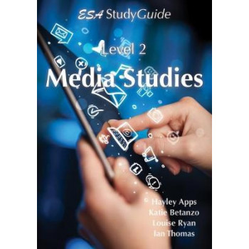 NCEA Level 2 Media Studies Study Guide