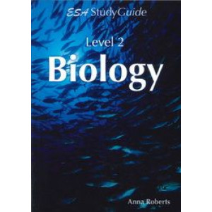 NCEA Level 2 Biology Study Guide