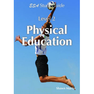 NCEA Level 2 Physical Education Study Guide