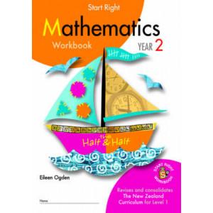 Year 2 Mathematics Start Right Workbook