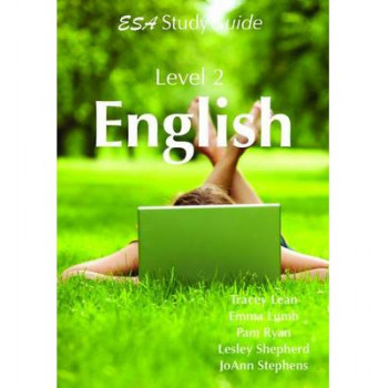 NCEA Level 2 English Study Guide