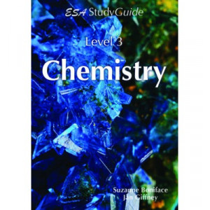 Level 3 NCEA Chemistry Study Guide