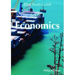 NCEA Level 3 Economics Study Guide