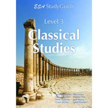 NCEA Level 3 Classical Studies Study Guide