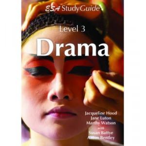 NCEA Level 3 Drama Study Guide