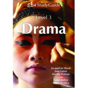 NCEA Level 3 Drama Study Guide