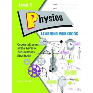 Level 3 Physics Learning Workbook