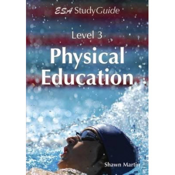 NCEA Level 3 Physical Education Study Guide