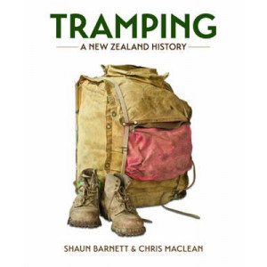 Tramping : A New Zealand History