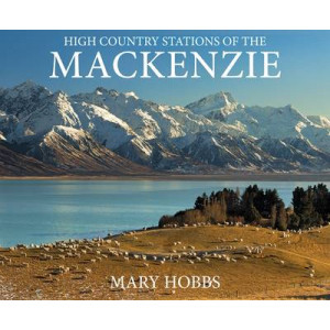 High Country Stations of the Mackenzie, The