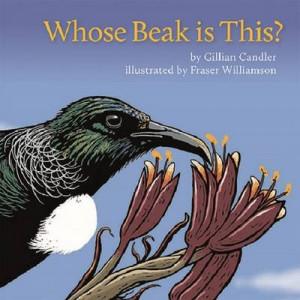 Whose Beak is This?
