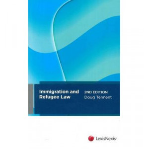 Immigration and refugee law in New Zealand