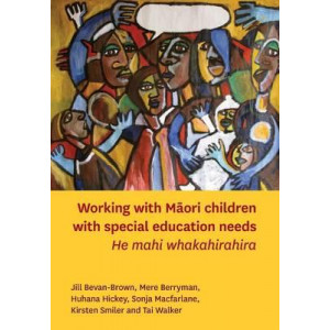 Working with Maori Children with Special Needs