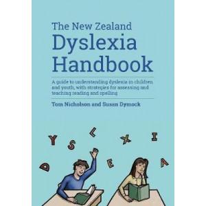 New Zealand Dyslexia Handbook
