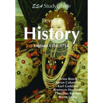 NCEA Level 3 History (England) Study Guide