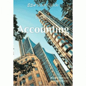 Level 2 NCEA Accounting Study Guide