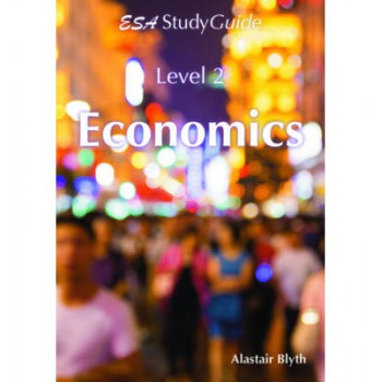 NCEA Level 2 Economics Study Guide
