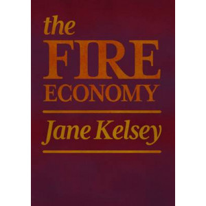 Fire Economy: New Zealand's Reckoning: 2015