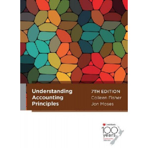 Understanding Accounting Principles 7E